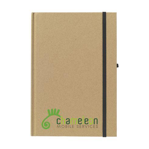 Notitieboekjes laten ontwikkelen