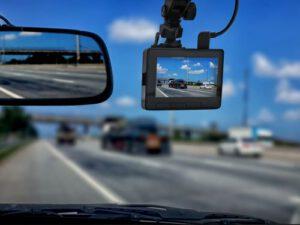 auto camera's